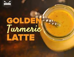 turmeric-latte